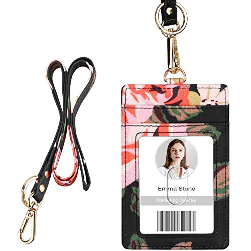 Fabric Badge Holder Greetings Card design Badge Holder CARDS Fabric lanyard