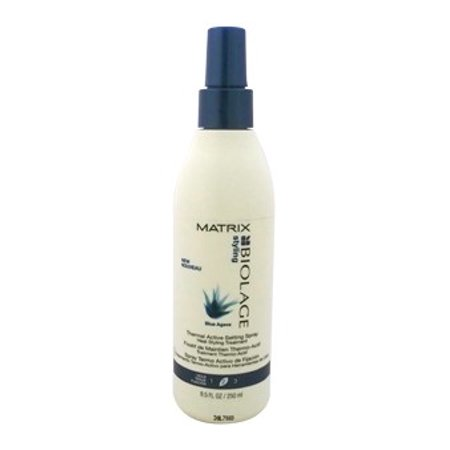 Matrix Biolage Thermal-Active Setting Spray, 8 Oz