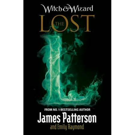 5 Piece Wizard (Witch & Wizard: The Lost: (Witch & Wizard 5))