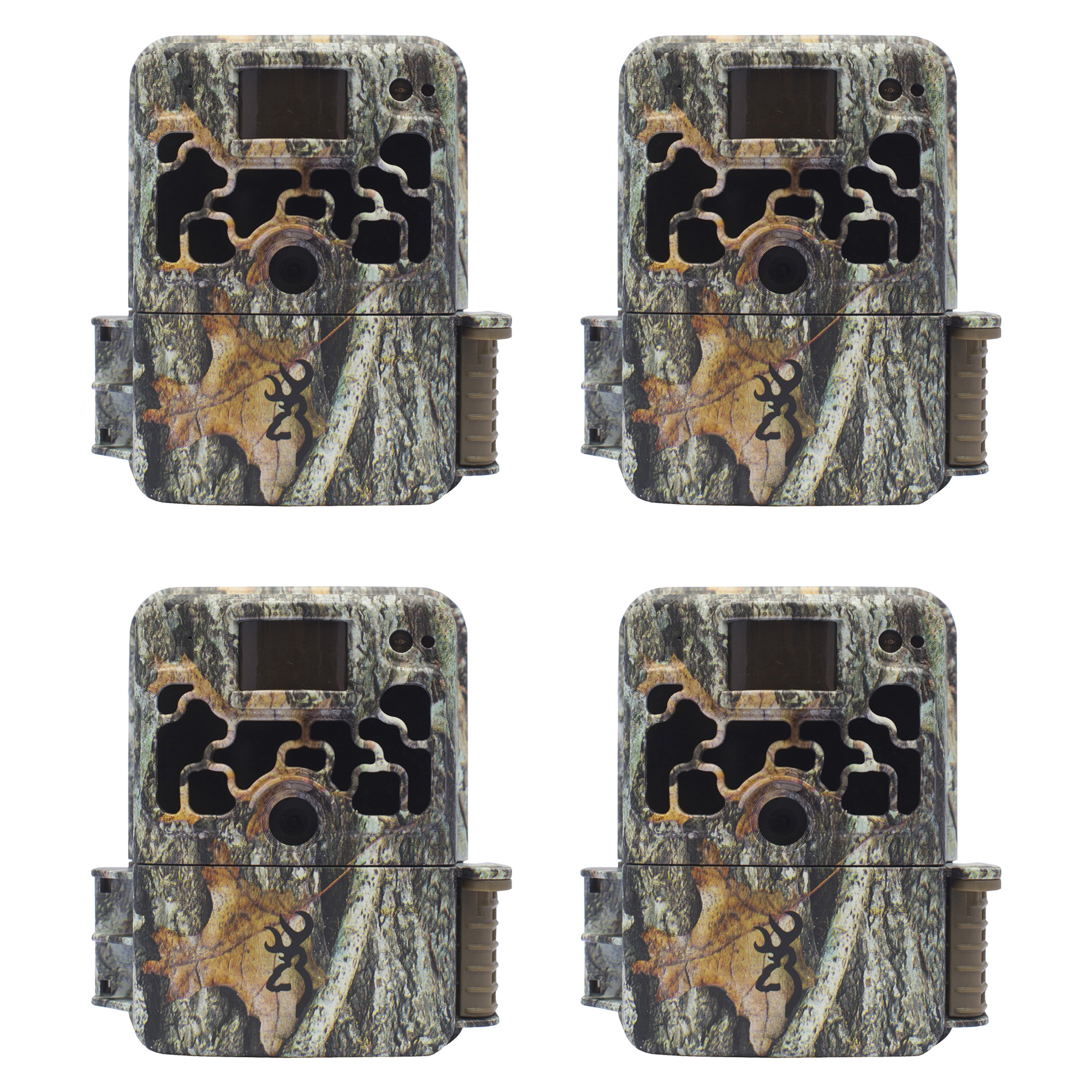 Click here to buy Browning Trail Cameras Dark Ops 940 16MP HD IR Game Camera, 4 Pack | BTC-6HD-940 by Browning Trail Cameras.