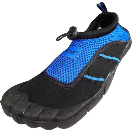 306cda4a6b2b Fresko - Fresko Teen Boys Water Sports Aqua Shoes with Toes
