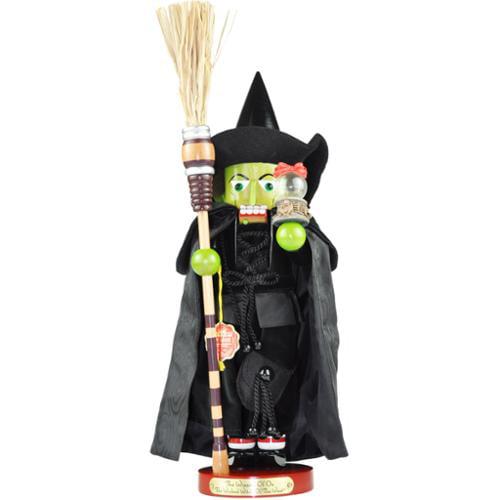 Steinbach Wizard of Oz Wicked Witch Nutcracker