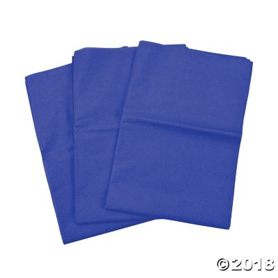Blue Tissue Paper Sheets(pack of 1)