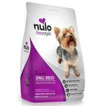 Dog Food: Nulo FreeStyle