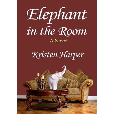 Elephant in the Room - eBook