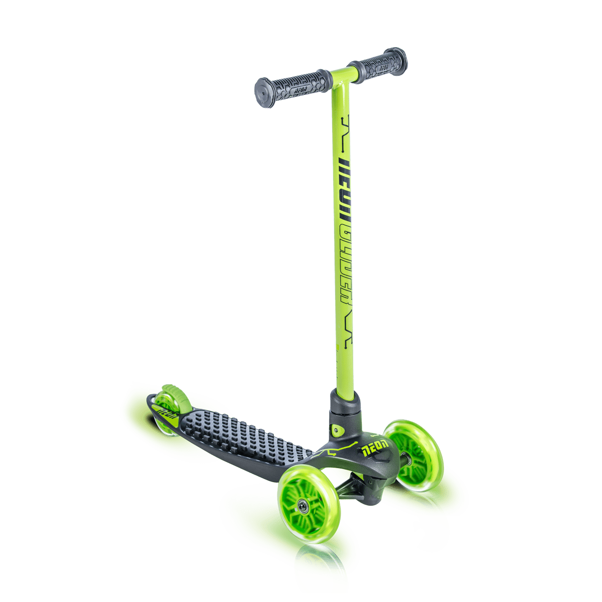 Yvolution Neon Glider Air 1.0 - Green