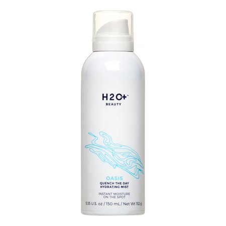 H2O+ H2O Plus Oasis Quench 5.35-ounce The Day Hydrating Mist](Hbo Adult)