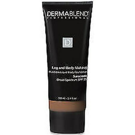 Dermablend Leg And Body Cover  MEDIUM GOLDEN 3.4 fl oz NEW IN