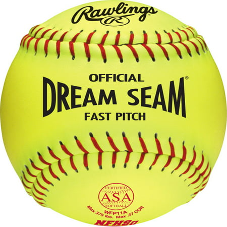Rawlings ASA NFHS Official 11