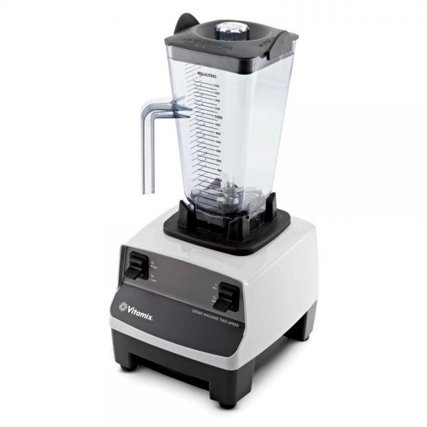 Vita-Mix 5004 - 48 oz Drink Machine Two-Speed Blender