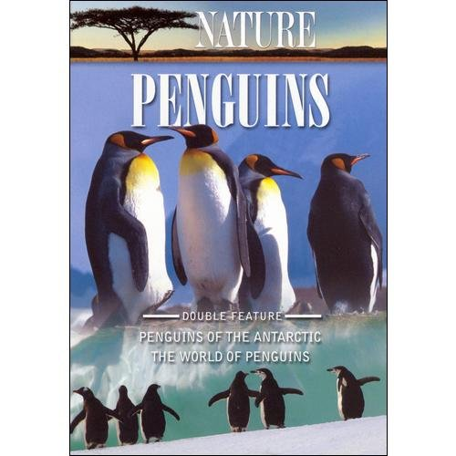 Nature: Penguins - Penguins Of The Antarctic/The World Of Penguins