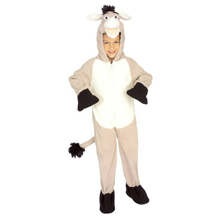 Shrek 4 Deluxe Donkey Toddler/Child Costume