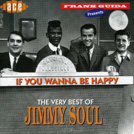 If You Wanna Be Happy: Very Best of (CD)