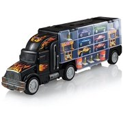 Toy Truck Transport Car Carrier