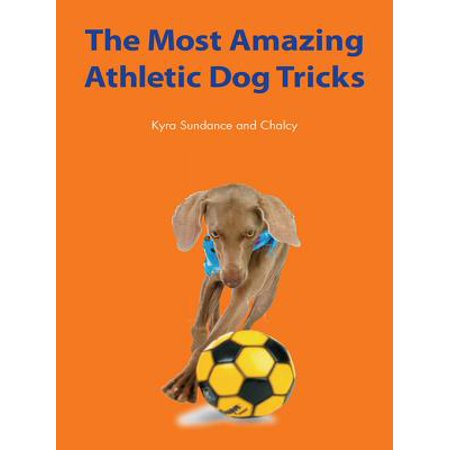 The Most Amazing Athletic Dog Tricks - eBook