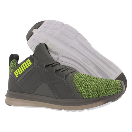 9b1ab174a2a4 Puma Enzo Knit Casual Men s Shoes - Walmart.com