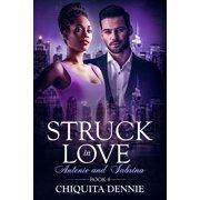 Struck In Love - eBook
