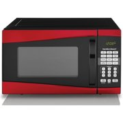 Ft 900w Microwave Red