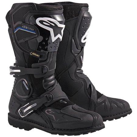 Alpinestars Toucan Gore Tex 2014 Boot Black