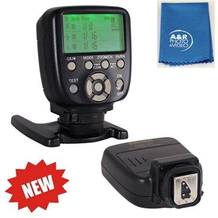 Yongnuo YN560-TXII Flash Wireless Trigger For Canon YN560 III IV YN660 - Wireless Trigger