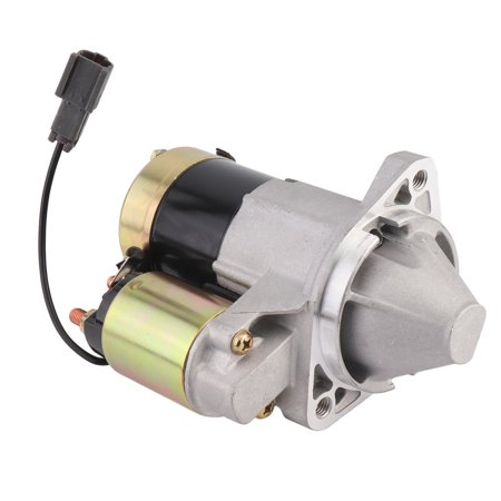 Car Electric Starter Fits For Nissan For Xterra 3 3 3 3l 2001-2004