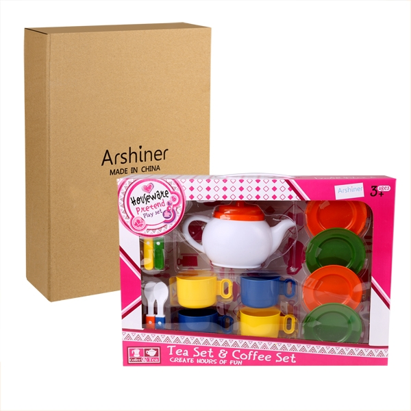 Play Kitchen Dishes toy dishes