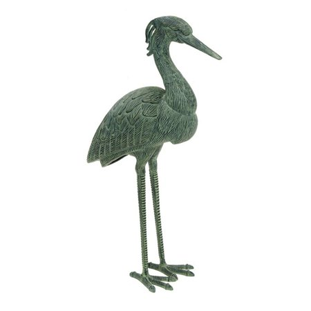 Minuteman International Achla Designs Stately Blue Heron Garden
