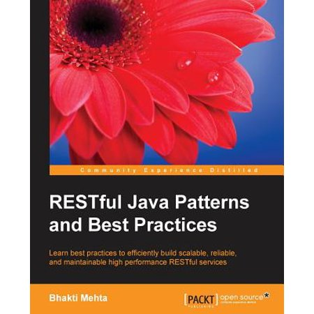 Restful Java Patterns and Best Practices (Web Service Versioning Best Practices)