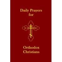 Daily Prayers for Orthodox Christians - eBook