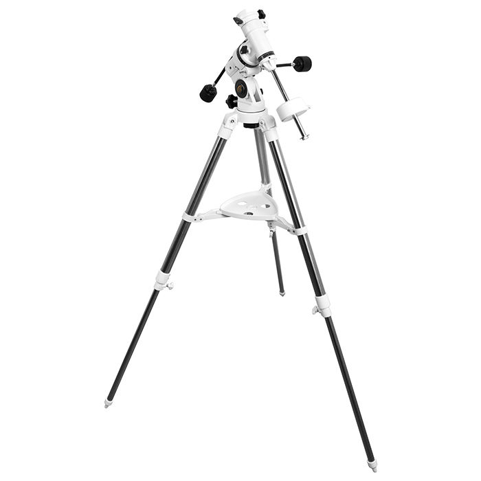 FirstLight AR102mm White Tube Refractor Telescope with EX...