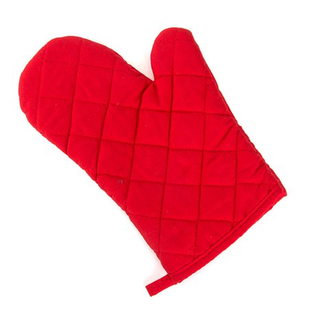 Fancyleo Useful Oven Mitt Heat Proof Resistant Protector Kitchen Cooking Pot Holder (Heat Resistant Oven Mitts)