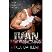 Ivan - eBook