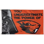 Oregon State Beavers Star Wars 3' x 5' Pole Flag