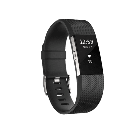 Fitbit Charge 2 Activity Tracker   Heart Rate   Small