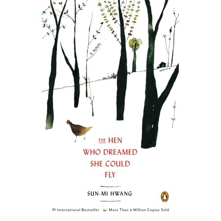 The Hen Who Dreamed She Could Fly - eBook](Fireflies And Fairytales)