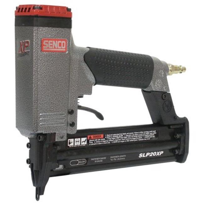 Carlson Systems Caslp20Xp .63 In. To 2-.13 In. 18-Gaugeuge Brad Nailer by Carlson Systems LLC