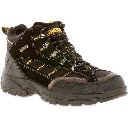 Brahma Steel Toe Shoes Walmart Review