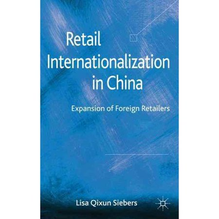 Extent of Internationalisation in Grocery Retailing and Civil Aerospace Manufacturing