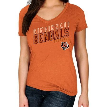 NFL Cincinnati Bengals Plus Size Women
