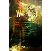 By the Nails of the Warpriest - eBook