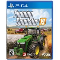 Farming Simulator 19, Maximum Games, PlayStation 4, 859529007096
