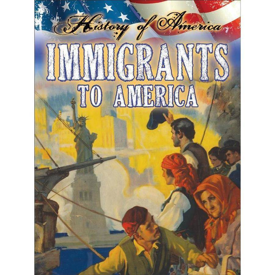 Immigrants to America