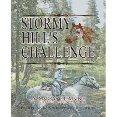 Stormy Hills Challenge