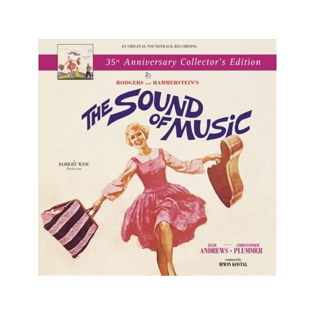 The Sound of Music (35th Anniversary Collector's Edition) Soundtrack (CD)](Halloween Sounds Of Horror Mp3)
