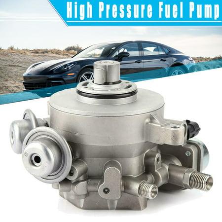High Pressure Fuel Pump Fits For Porsche Panamera 4.8L V8 2011-2015  - image 1 of 8
