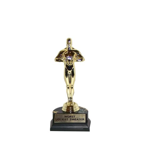 Aahs Engraving Christmas and Thanksgiving Holiday Party Trophies-7