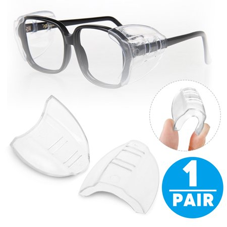 Safety Glasses Side Shields Walmart