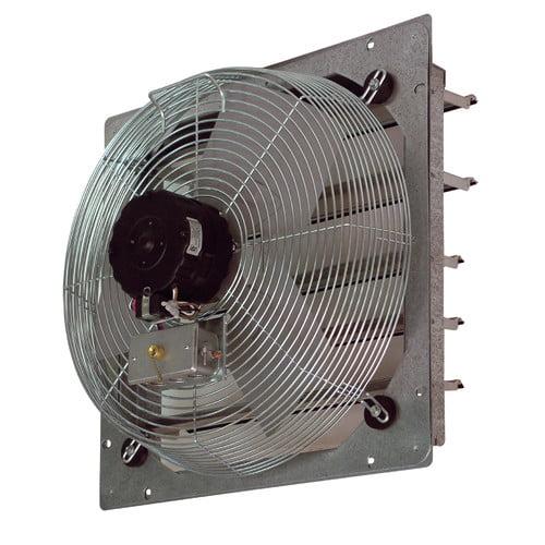 TPI Exhaust Fan