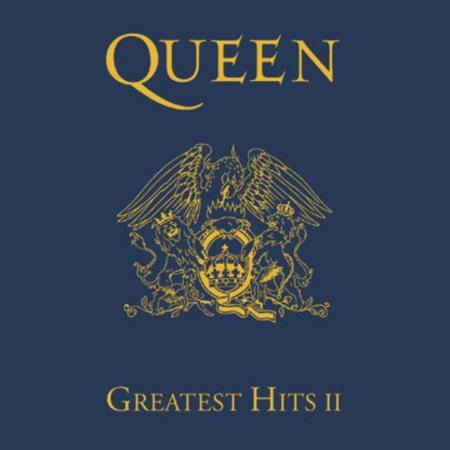 (Greatest Hits II (Vinyl))