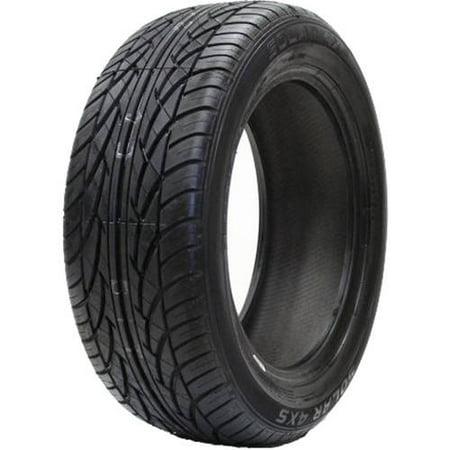 Solar 4XS P215/55R17 94V BSW Tire